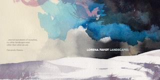 Copertina dell'album Landscapes.