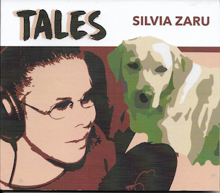 Copertina dell'album Tales.