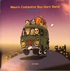 foto della copertina dell'album